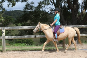 Horse Back Riding Holiday Camps – Kiah Park