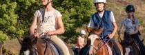 Horse Back Riding Holiday Camps – Kiah Park