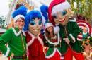 Aussie World Christmas 2018