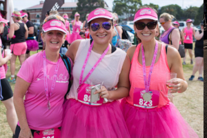 Triathlon Pink, Sunshine Coast 2019