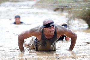 Train Like A Spartan – Spartan Race Sunshine Coast