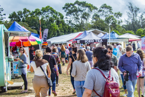 Time To Get Pickled – Cooroy Fusion Festival
