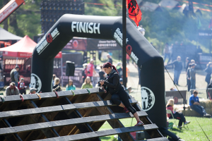 Train Like A Spartan – Spartan Race Sunshine Coast