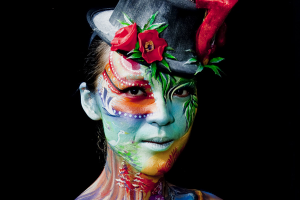 Truly Out of This World – Australian Body Art Festival 2019