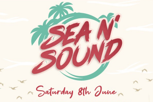 The Hottest Tickets This Season – Sea N' Sound 2019