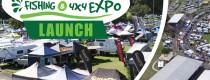 Camping, Fishing & 4x4 Expo 2019