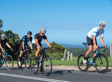 Lycra For A Cause 2019