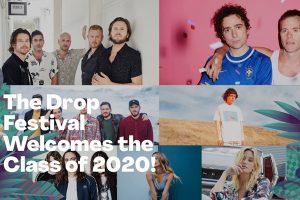 The Drop Festival 2020
