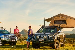 Caravan, Camping, Fishing & 4x4 Expo 2020